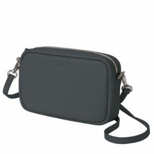 Missy Bag Umhängetasche Handtasche Tasche Clutch Rindsleder ChiChiFan Mode Accessoire Chapeau Marén Hamburg Hafencity Elbphilharmonie