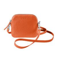 Change Bag Umhängetasche Handtasche Tasche Rindsleder ChiChiFan Mode Accessoire Chapeau Marén Hamburg Hafencity Elbphilharmonie