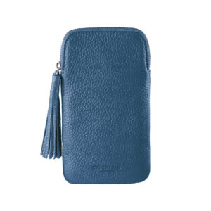 Mobile Bag Smartphone Handytasche Unisex ChiChiFan Leder Rindsleder Mode Büro Accessoire Chapeau Marén Hamburg Hafencity Elbphilharmonie